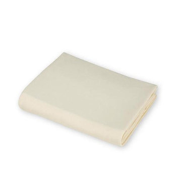 American Baby Company Organic Cotton Knitted Bassinet Sheet