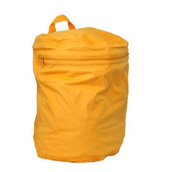 Gresco Kanga Care Cloth Diaper Wet Bag, Pumpkin