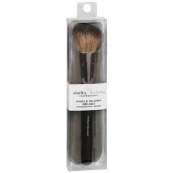Studio 35 Beauty Professional Angle Blush Brush