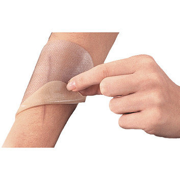 Gel-Care 5.5''x8'' Self-Adhesive Scar Patch