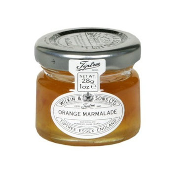 Tiptree Orange Marmalade Minis, 1-Ounce Jars (Pack of 72)