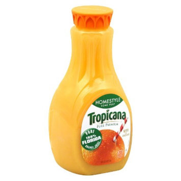 Tropicana Pure Premium Some Pulp Orange Juice 59 oz