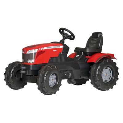 Kettler MASSEY FERGUSON FarmTrac 8650 Ride On Toy