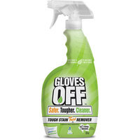 Gloves Off Tough Stain And Paint Remover