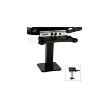 Broil-mate Broilmaster SS26P Stainless Steel Post - Patio with Base