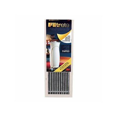Filtrete Carbon Air Cleaning Filter