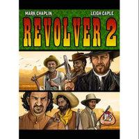 Revolver 2 Last Stand at Malpaso Card Games