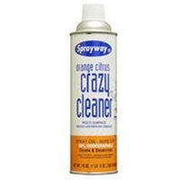 SPRAYWAY 986R CITRUS ALL PURPOSE CLEANER 19 OZ. PACK OF 12