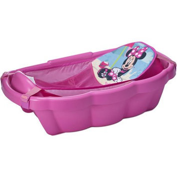 The First Years Disney Baby Minnie Mouse Newborn to Toddler Tub