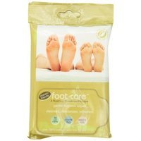 Natural Essentials Foot Care, 32-Count
