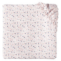 Babyletto In Bloom Crib Fitted Sheet