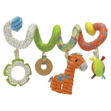 Infantino Go GaGa Spiral Car Seat Activity Toy