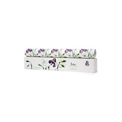 Crabtree & Evelyn Iris Scented Drawer Liners (6 Sheets)