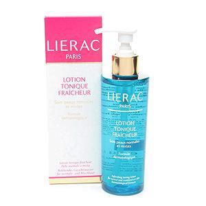 Lierac Paris Lotion Tonique Fraicheur