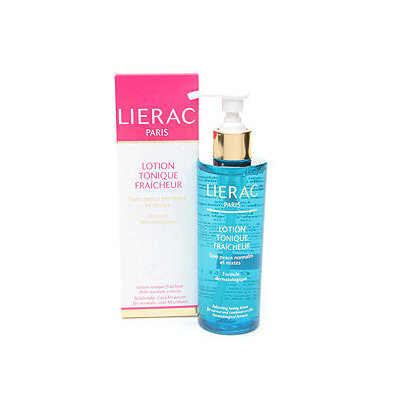 Lierac Paris Lotion Tonique Fraicheur