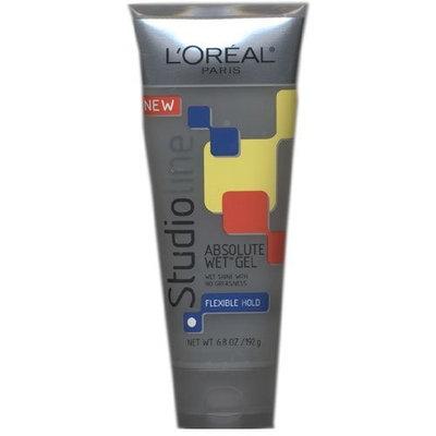 L'Oréal Paris Studioline Absolute Wet Gel Flexible Hold