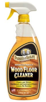 Parker & Bailey(r) Wood Floor Cleaner (100018) - 6 Pack