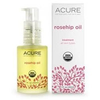 Rosehip Oil Acure Organics 1 oz Oil