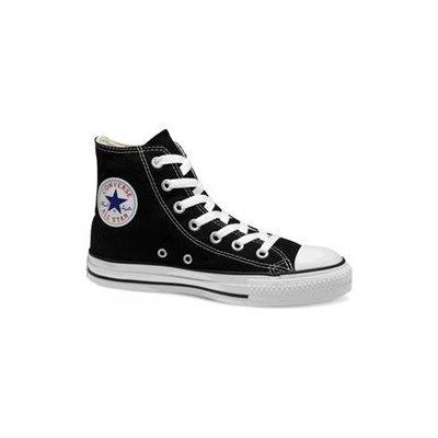 Converse Chuck Taylor Adult All Star Canvas Hi Top Black 4