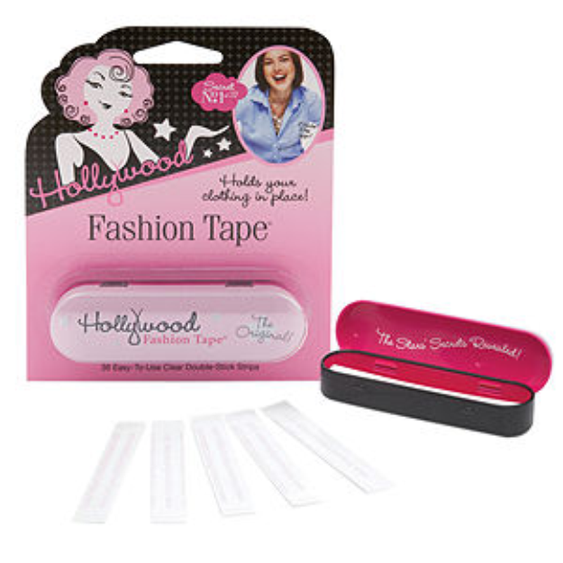 Hollywood Fashion Secrets Hollywood Fashion Tape