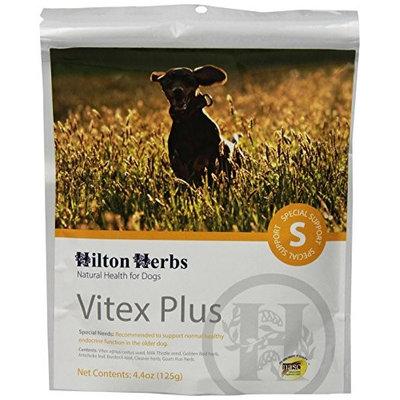Hilton Herbs 90870 Vitex Plus Cush X 4.4oz 125 g Bag