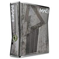 Xbox 360 (S) 320GB System - Modern Warfare 3