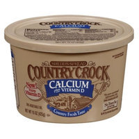 Country Crock Calcium plus Vitamin D Margarine 15 oz