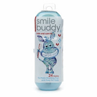 Smile Buddy Kids Oral Care Kit