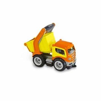 Wader Toys Grip Truck Dump Truck