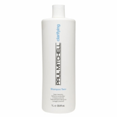 Paul Mitchell Clarifying Shampoo Two, 33.8 fl oz