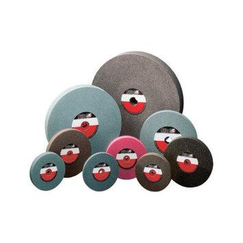 CGW Abrasives Bench Wheels, Brown Alum Oxide, Single Pack - 8x1x1-1/4 a60-m-v benchwheel