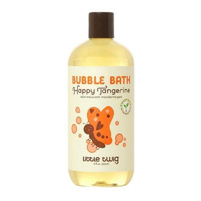 Little Twig Organic Bubble Bath