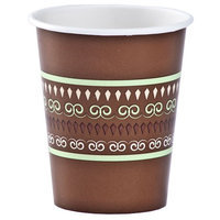 Hanna K Signature Hanna K. Signature 90682 9 Oz Earthtone Hot/Cold Cup - 864 Per Case