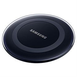 Samsung Black Sapphire Wireless Charging Pad