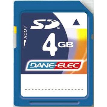 Dane-Elec Secure Digital (41x) Memory Card
