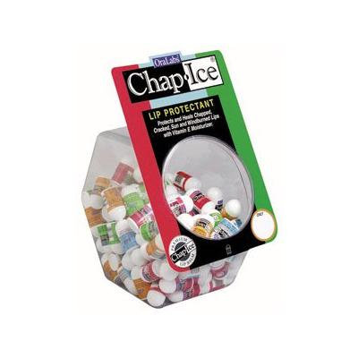 Chap-Ice Mini Lip Balm Display