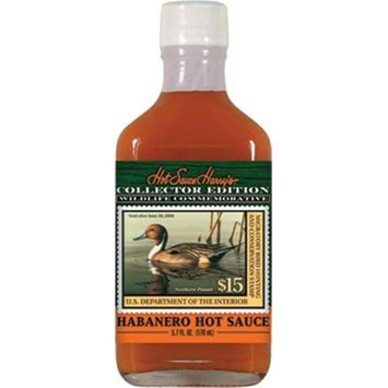 Hot Sauce Harry's Hot Sauce Harrys HSH8022 HSH 2