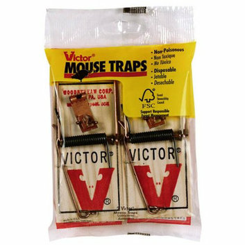 Victor Trap Victor M098 Mouse Traps