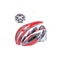 Bob's Red Mill A size of GUB 99 white red and blue riding helmet / high-quality ultra-light bicycle helmets bicycle helmets