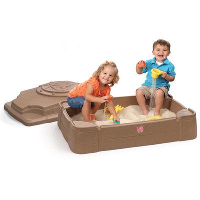Step 2 Corporation Step 2 Play & Store Sandbox - STEP 2 CORPORATION