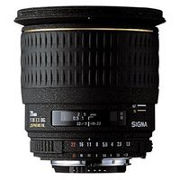 Sigma 28mm f/1.8 EX DG Lens Sony Fit