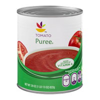 Ahold Tomato Puree