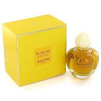 SUBLIME by Jean Patou EDT SPRAY 3.4 OZ for WOMEN