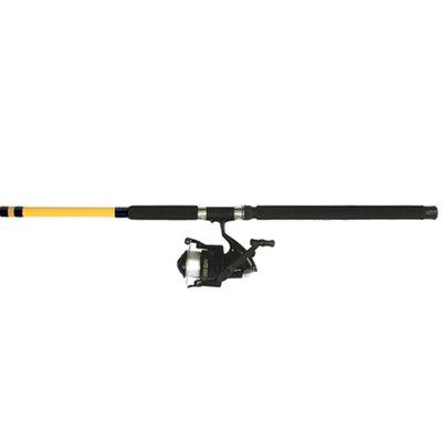 Eagle Claw Catclaw 2-Piece Cast Rod