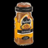 Sharwood's Biryani Coconut & Curry Leaf Spice & Sauce Medium