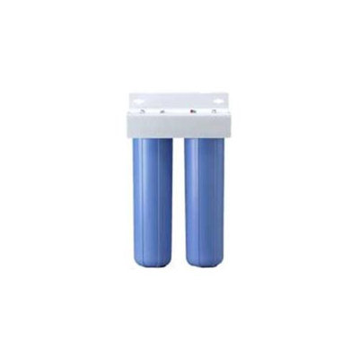 Pentek PENTEK-BBFS-22 Two Big Blue Housing Water Filtration System