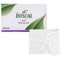 boscia Blotting Linens 100 Sheets Original