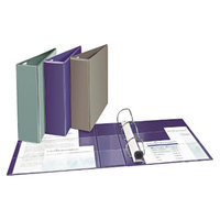 Avery Heavy Duty View Capacity Binder with One Touch EZD Rings
