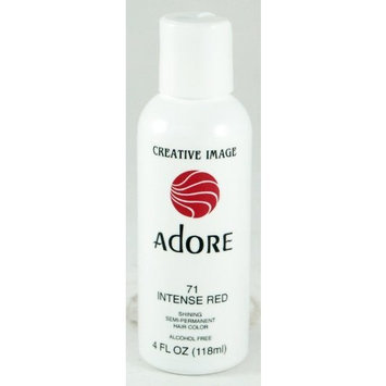 Adore Creative Image Hair Color #71 Intense Red []