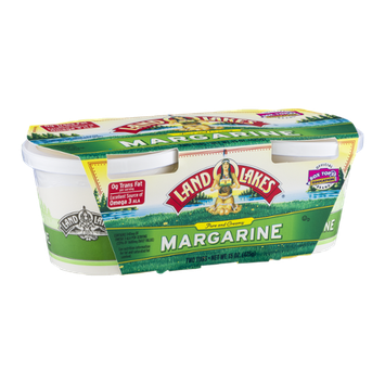 Land O'Lakes Margarine Pure and Creamy - 2 CT